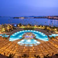 Kefaluka Resort Ultra All Inclusive