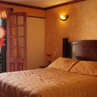 Hotel Paraíso Real