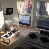 City Heart Apartments - Rotermanni White Studio