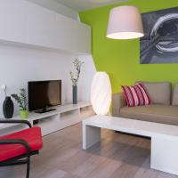 Luxury modern apartment with superfast Internet