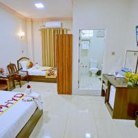 Hotel Shwe Phyo