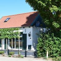 Cosy Holiday Home in Schoondijke with Terrace