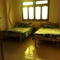 Luxury Apartment in front of Magdy Yaacoub Center