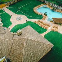 Paradisul Transilvaniei Resort