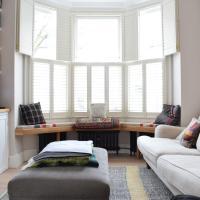2 Bedroom Appartment with Garden, Sleeps 4