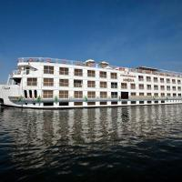 Steigenberger Minerva Nile Cruise - Every Thursday from Luxor for 07 & 04 Nights - Every Monday From Aswan for 03 Nights