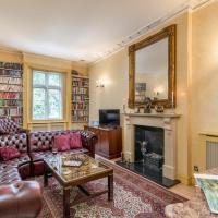 Classic luxury 2 bedrooms, sleeps 6, near Hyde Park