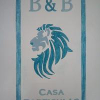 El Leon Azul Habana Vieja