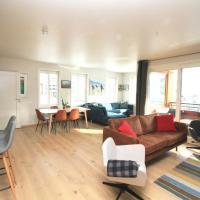 Nordic Host Luxury Apts - Sørengkaia 175A Family Paradise