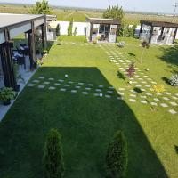 Mondrian Event & Garden