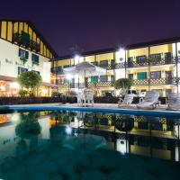 Sul Serra Hotel