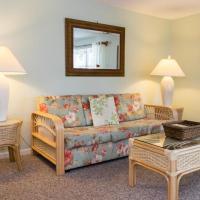 Blue Dolphin Inn - Heron Up Two Bedroom Apartment