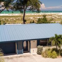 Azure Seas Three Bedroom Villa