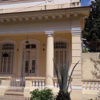 Casa Colonial Maricelis