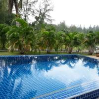 Green Garden Private Pool Villa, KhaoLak