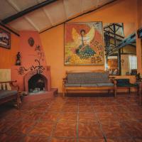 Casa Zulay