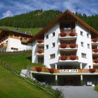 Appartements Garni Alpin Live