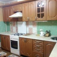 Apartment on Mamadyshsky Trakt