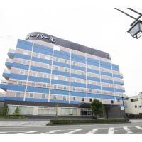 Hotel Super Tomari, hotel near Shizuoka Airport - FSZ, Fujieda