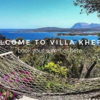 Villa Khepri