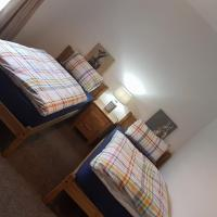 Yvi's Town Apartment, hotel in Inverurie