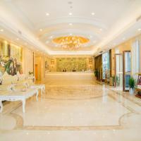 Vienna International Hotel Liuzhou Beique Rd Branch