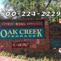 Oak Creek Terrace Resort