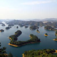 Grand Jiangnan Hotel Thousand Island Lake