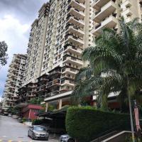 Duplex armanee condominium