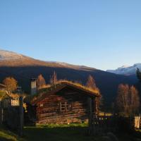 Strind Gard, Visdalssetra