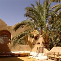 Shali Lodge Siwa