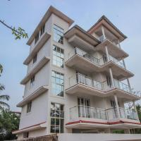 Sunset View 2BHK Abode in Panjim, Goa