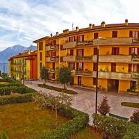 Holideal Campione Ora, hotel a Campione del Garda