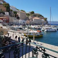 10 Nejlepsich Hotelu V Destinaci Hydra Kde Se Ubytovat V