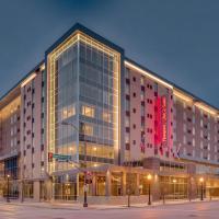 Hampton Inn & Suites Fort Worth Downtown