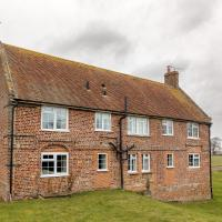 Knowlton Cottages