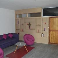 Appartement 2 Pièces Bambou