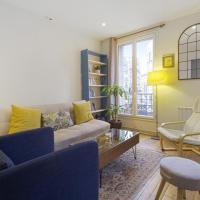 Welkeys Apartment - Rue Raspail