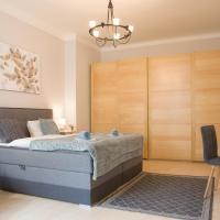 Prague Design Apartment