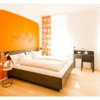 sevenDays Hotel BoardingHouse Karlsruhe