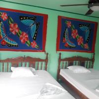 Cabinas El Chante