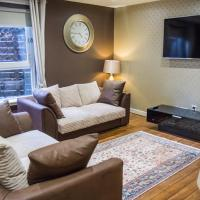 Beechmount Apartment