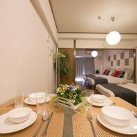 Sakura Rental Apartment