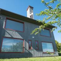 350 - Le chalet écologique - Les Immeubles Charlevoix