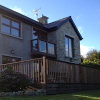 Carlingford Cottage