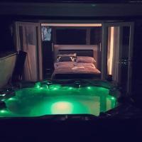 Elite Paradise Suite