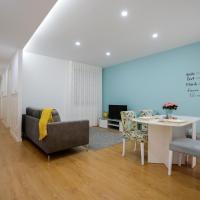 Hortênsia Apartment
