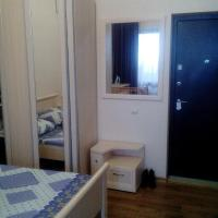 Апартаменты в санатории Беларусь