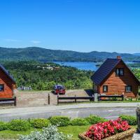 Na Górce - Domki z Widokiem Na Jezioro i Góry