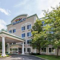 Baymont by Wyndham Grand Rapids N/Walker